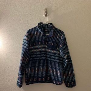 Rare Chinchilla Jacket Unisex S